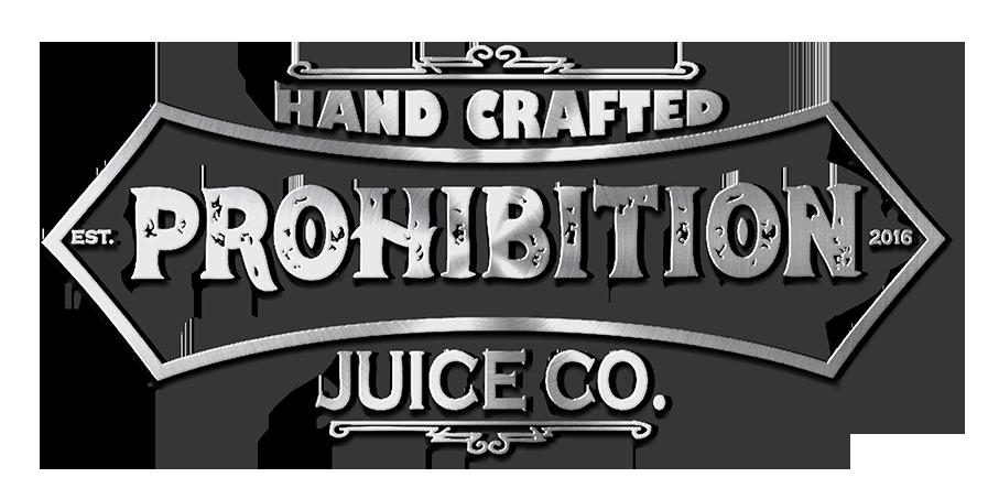 Home - Prohibition Juice Co
